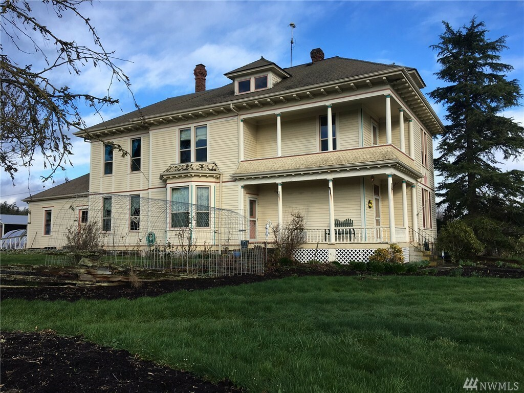 18354 Best Rd, Mount Vernon, WA - USA (photo 4)