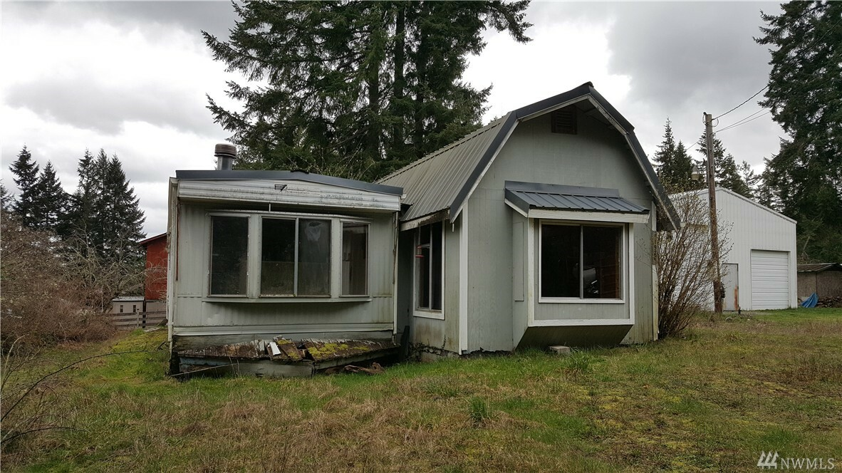 11926 Sanford St Se, Tenino, WA - USA (photo 1)