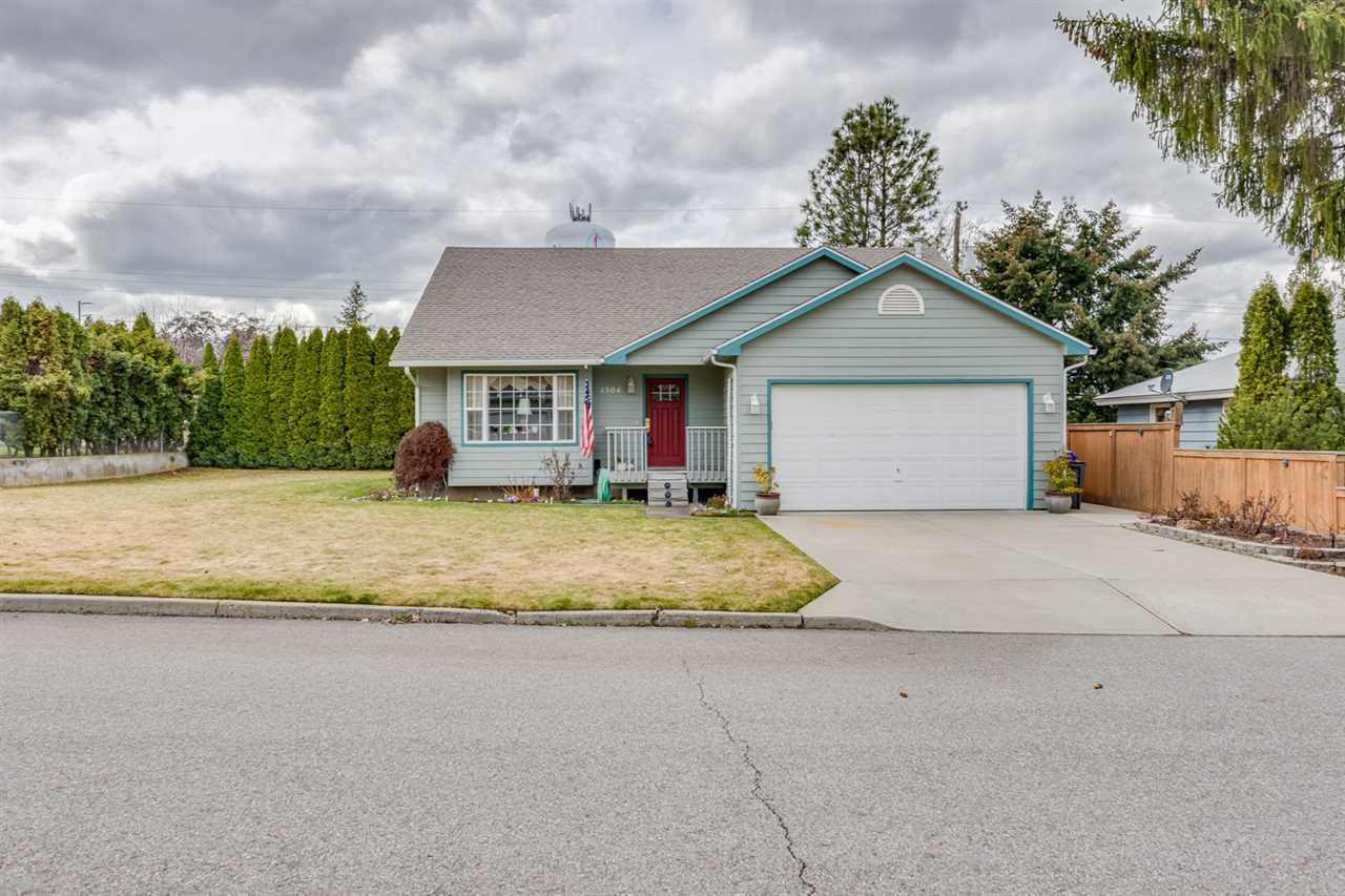 1504 S Skipworth Rd, Spokane, WA - USA (photo 1)