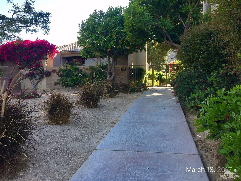 213 East La Verne Way, Palm Springs, CA - USA (photo 1)