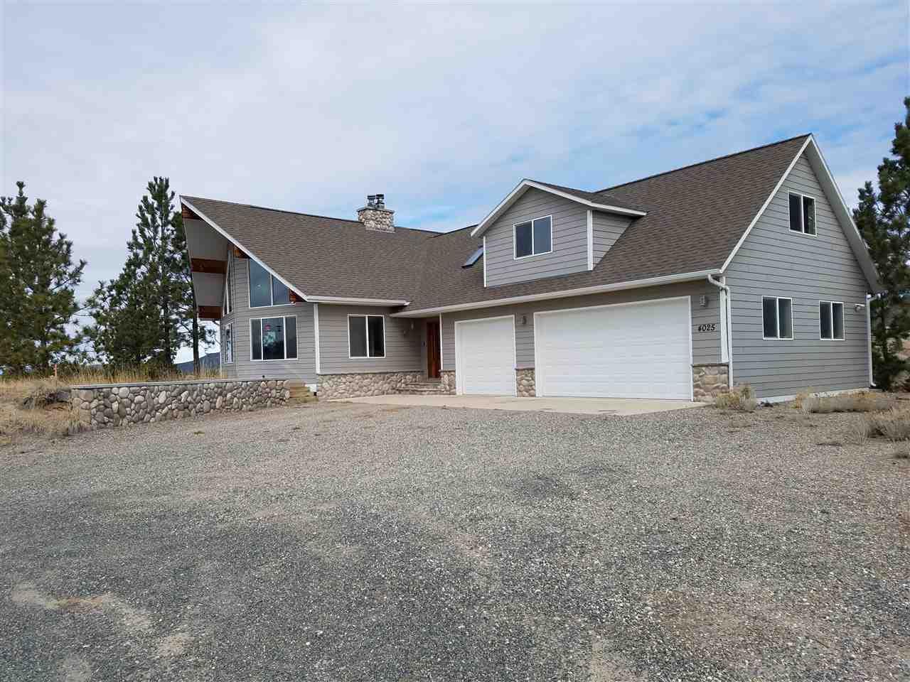 4025 Lake Point Drive, Helena, MT - USA (photo 1)