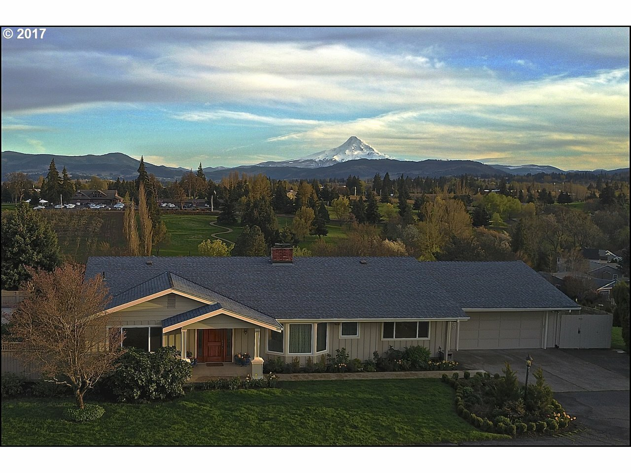3549 Indian Cliff, Hood River, OR - USA (photo 1)
