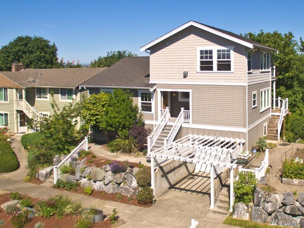 3928 19th Ave Sw, Seattle, WA - USA (photo 1)