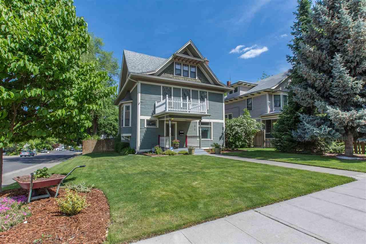1434 W 8th Ave, Spokane, WA - USA (photo 1)