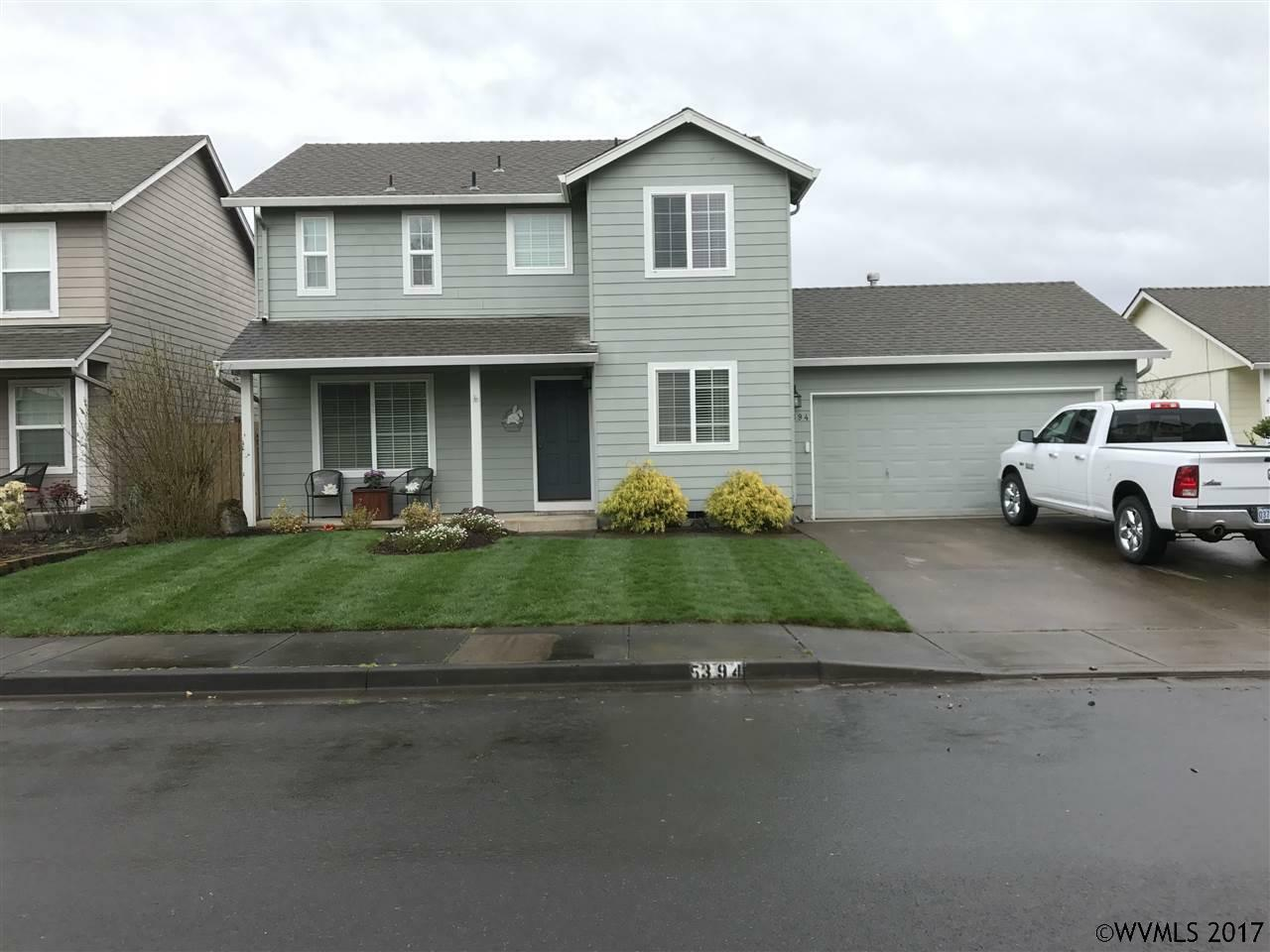 5394 Lakeport St, Keizer, OR - USA (photo 1)