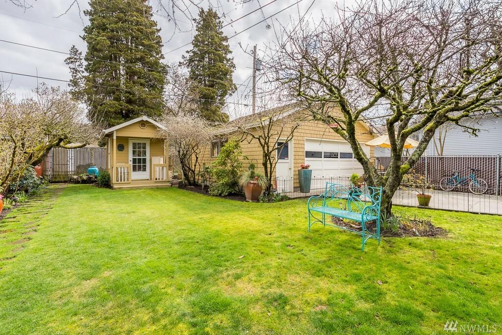 919 Grand Ave, Everett, WA - USA (photo 3)