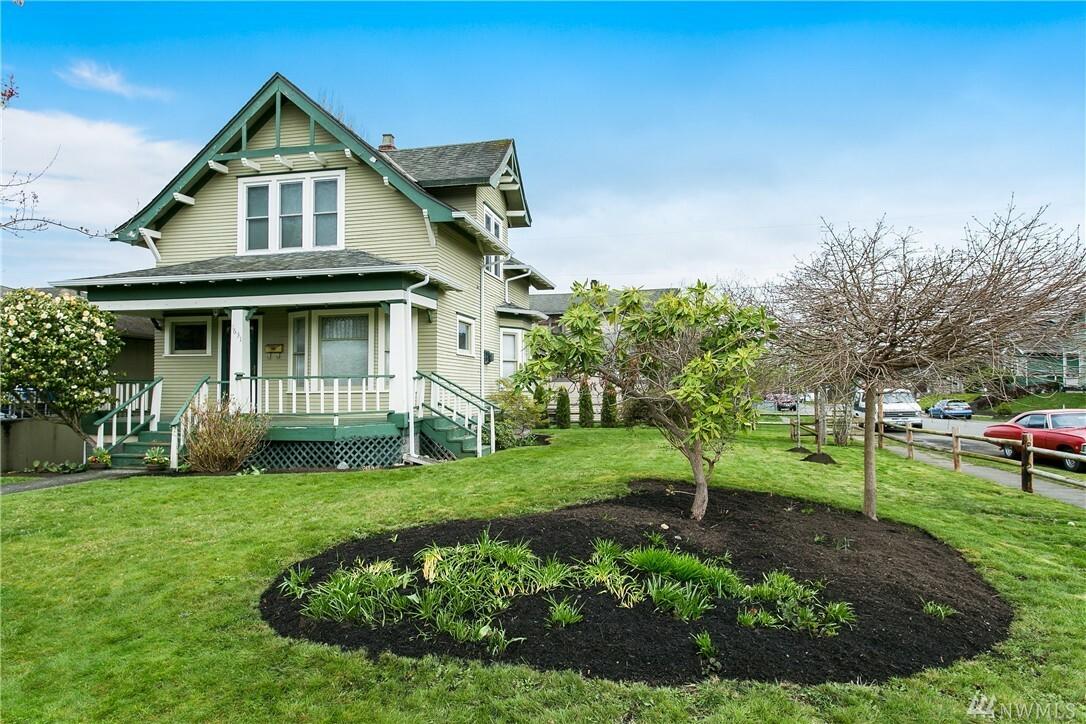1631 Oakes Ave, Everett, WA - USA (photo 2)