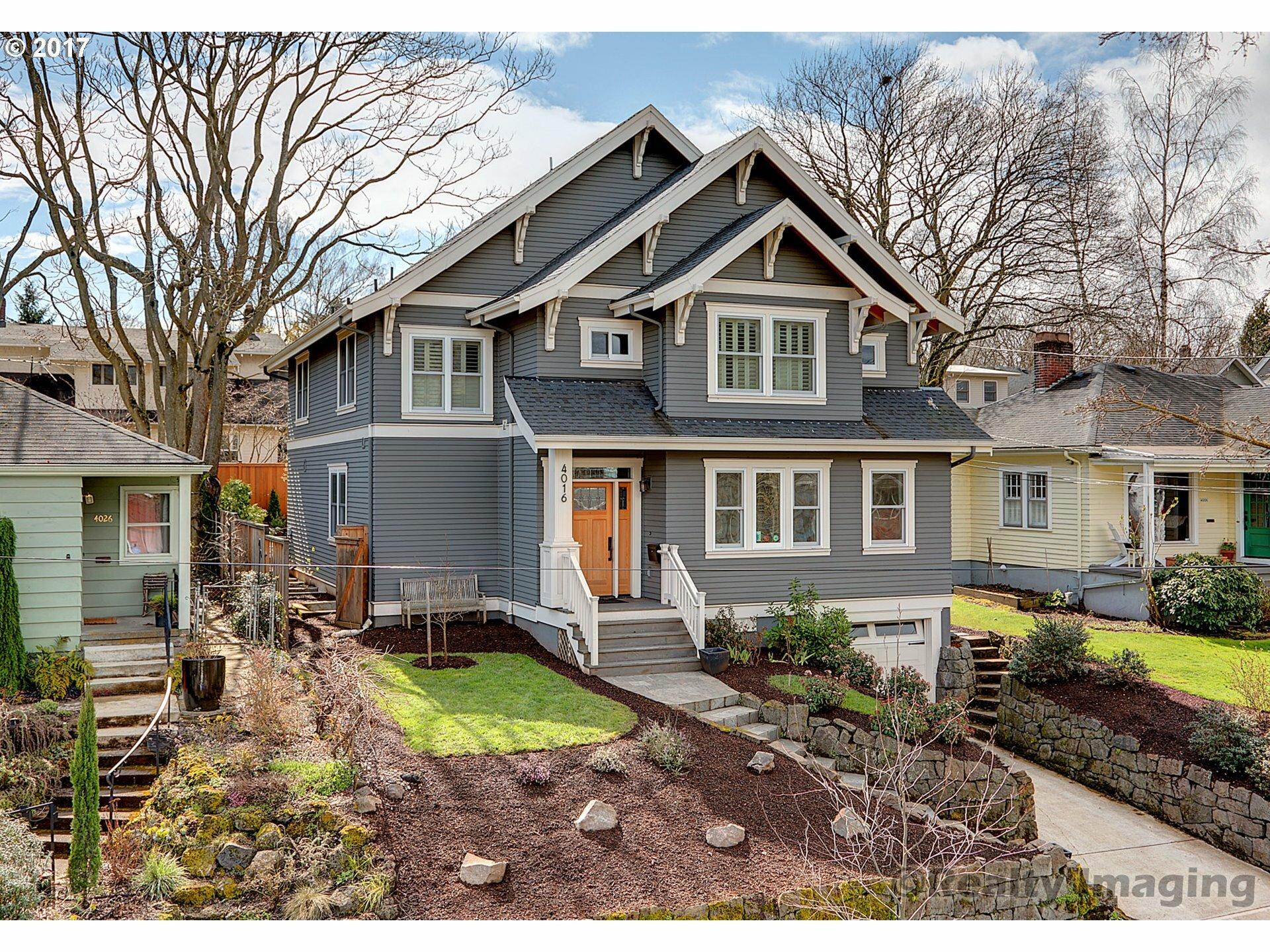 4016 Ne Hazelfern Pl, Portland, OR - USA (photo 2)
