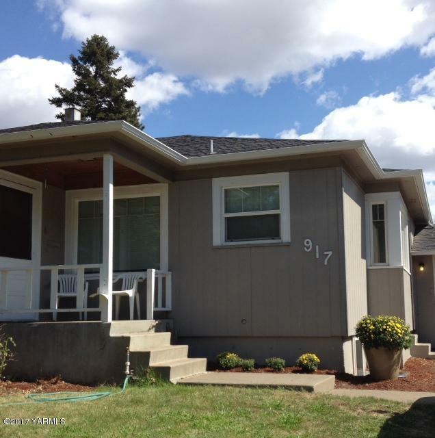 917 S 21st Ave, Yakima, WA - USA (photo 1)