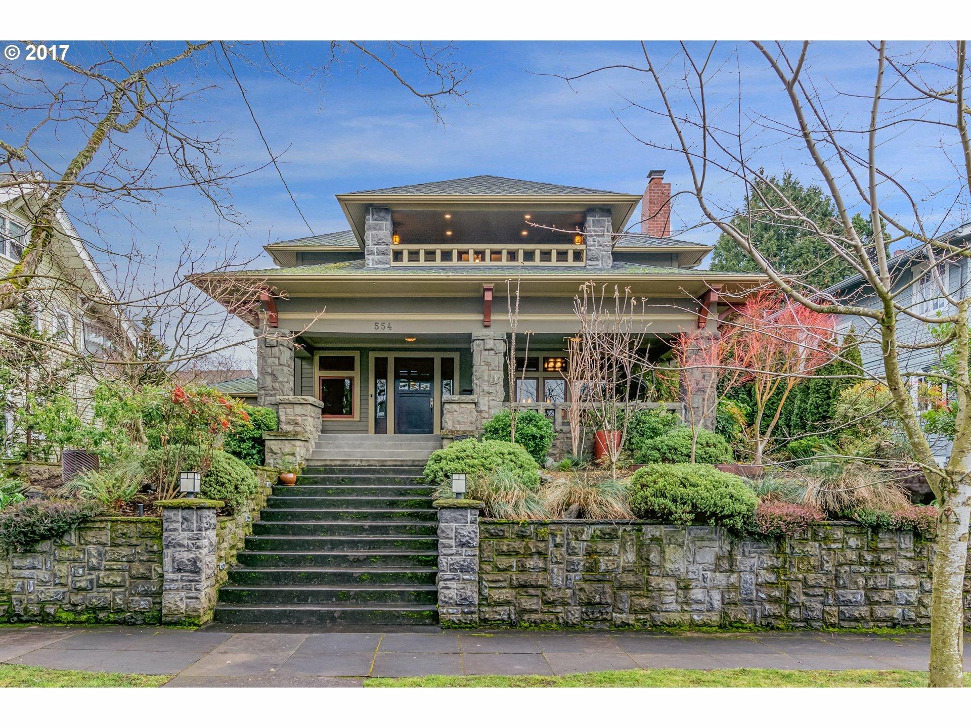 554 Ne Royal Ct, Portland, OR - USA (photo 1)