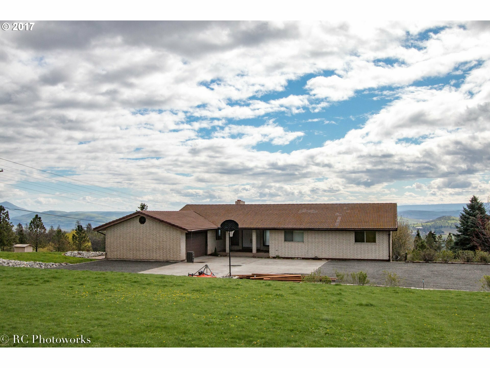 5044 Anderson Way, The Dalles, OR - USA (photo 4)