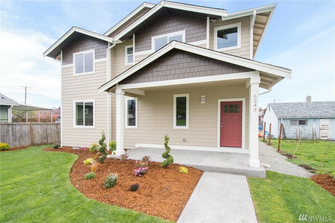 6243 S Pine St, Tacoma, WA - USA (photo 2)