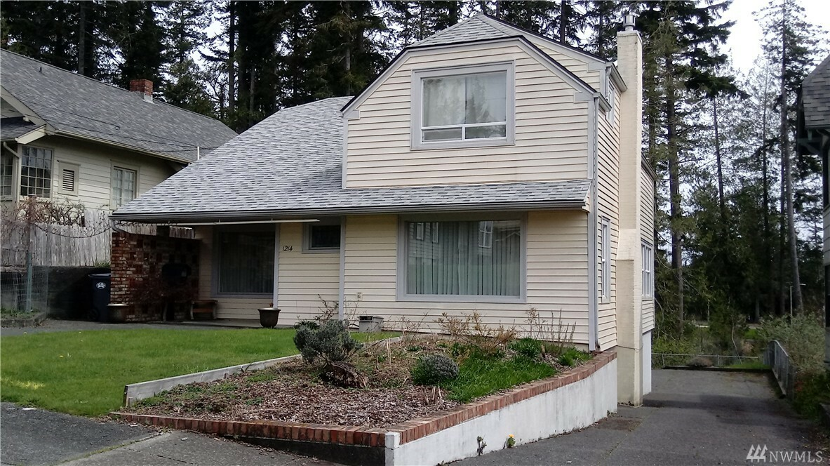 1214 Spur St, Aberdeen, WA - USA (photo 1)