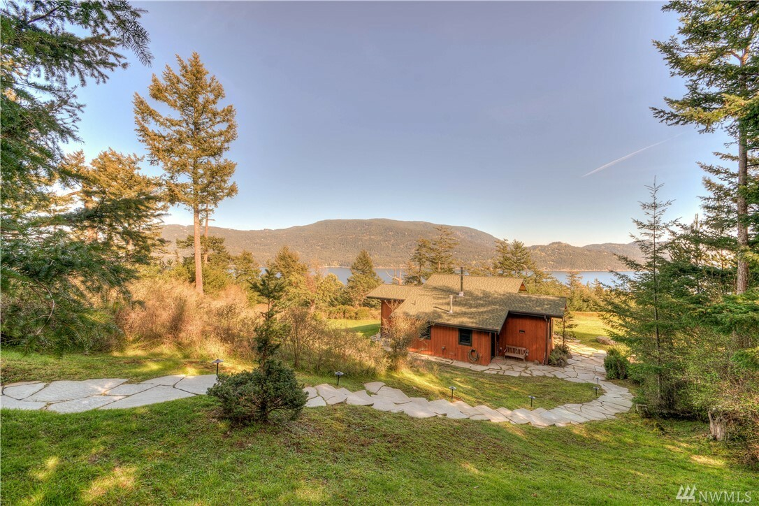201 Island View Rd, Orcas Island, WA - USA (photo 2)