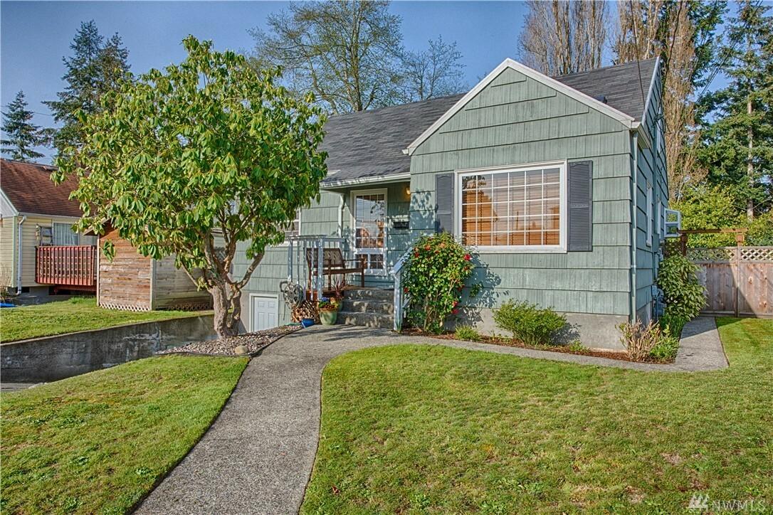 836 S Geiger St, Tacoma, WA - USA (photo 1)