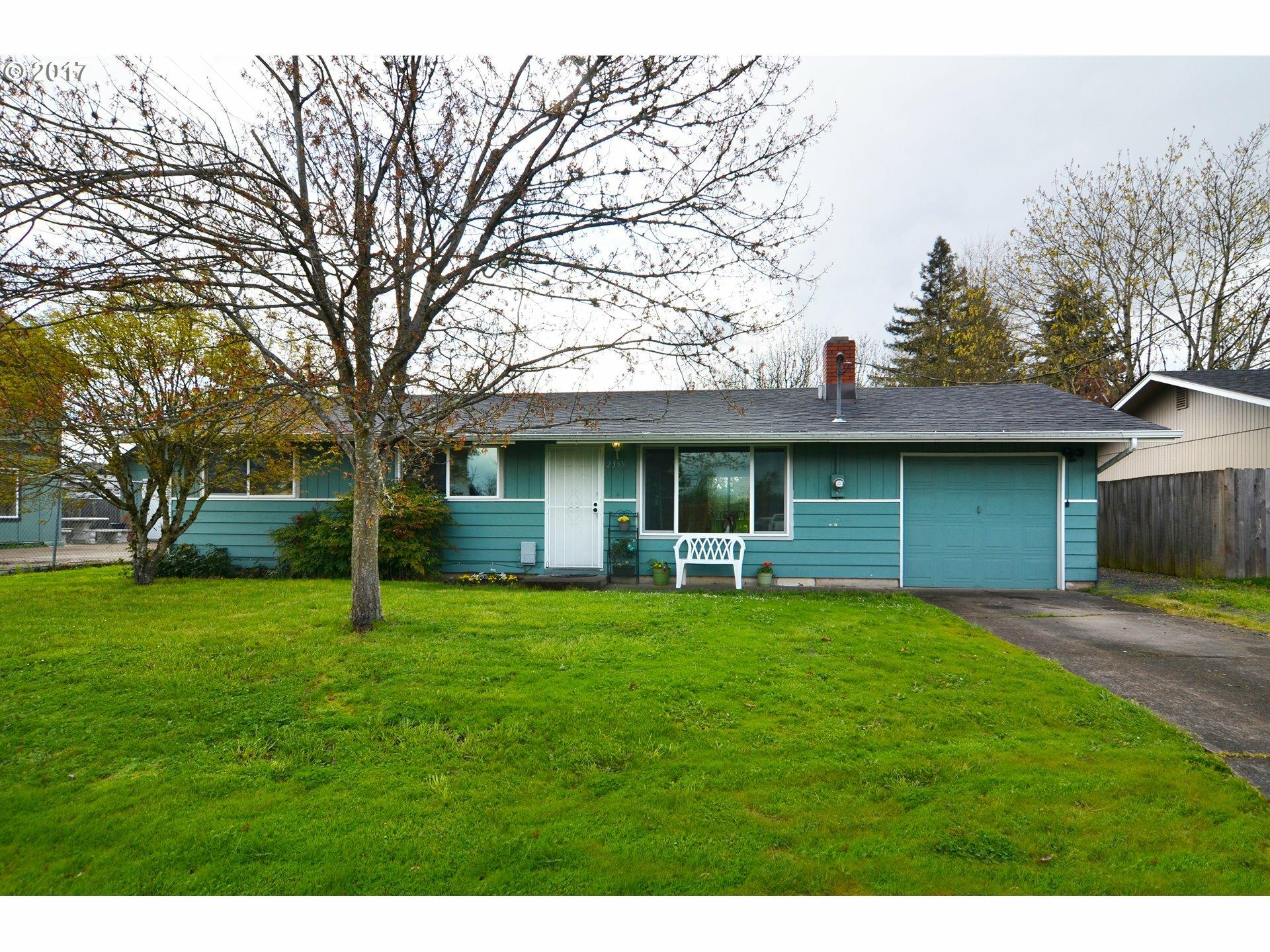 2355 Compton St, Eugene, OR - USA (photo 2)