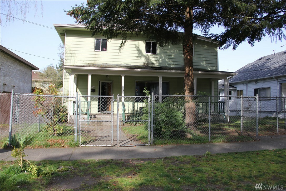 5230 S Birmingham St, Tacoma, WA - USA (photo 1)