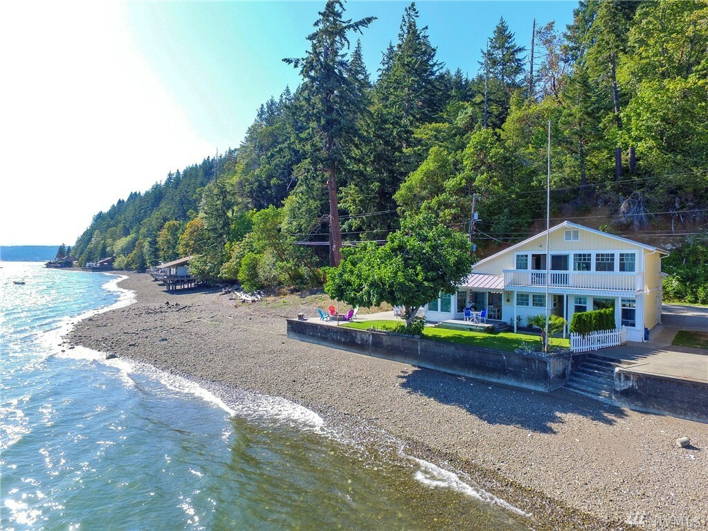 17201 Ne North Shore Rd, Tahuya, WA - USA (photo 3)