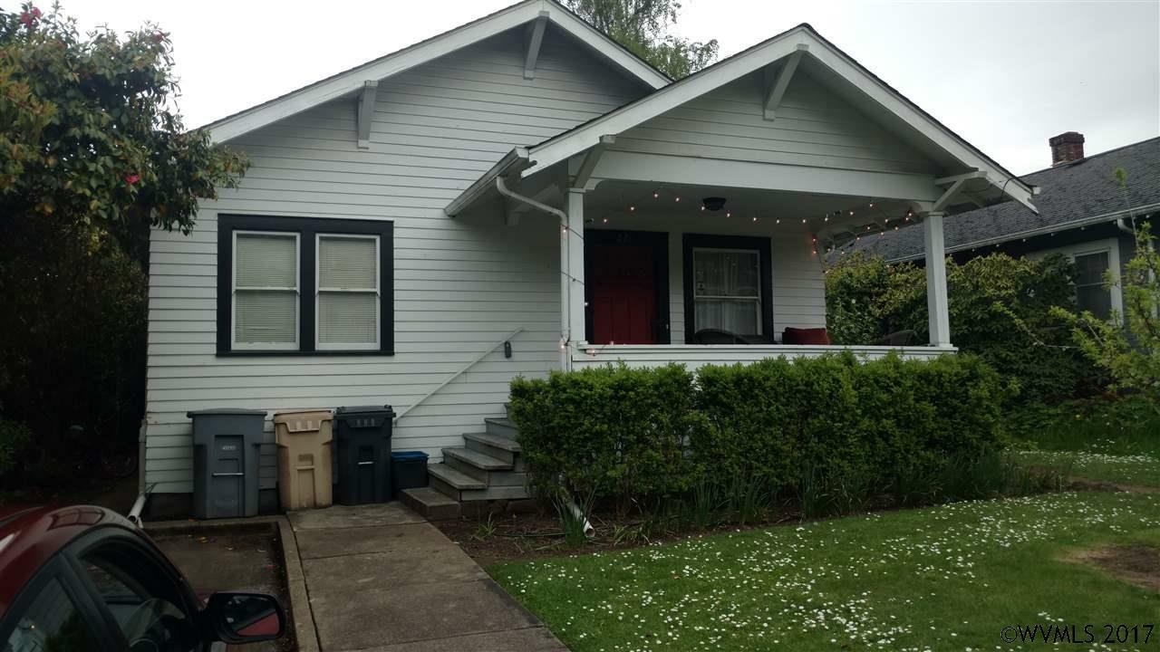 227 Nw 23rd St, Corvallis, OR - USA (photo 1)