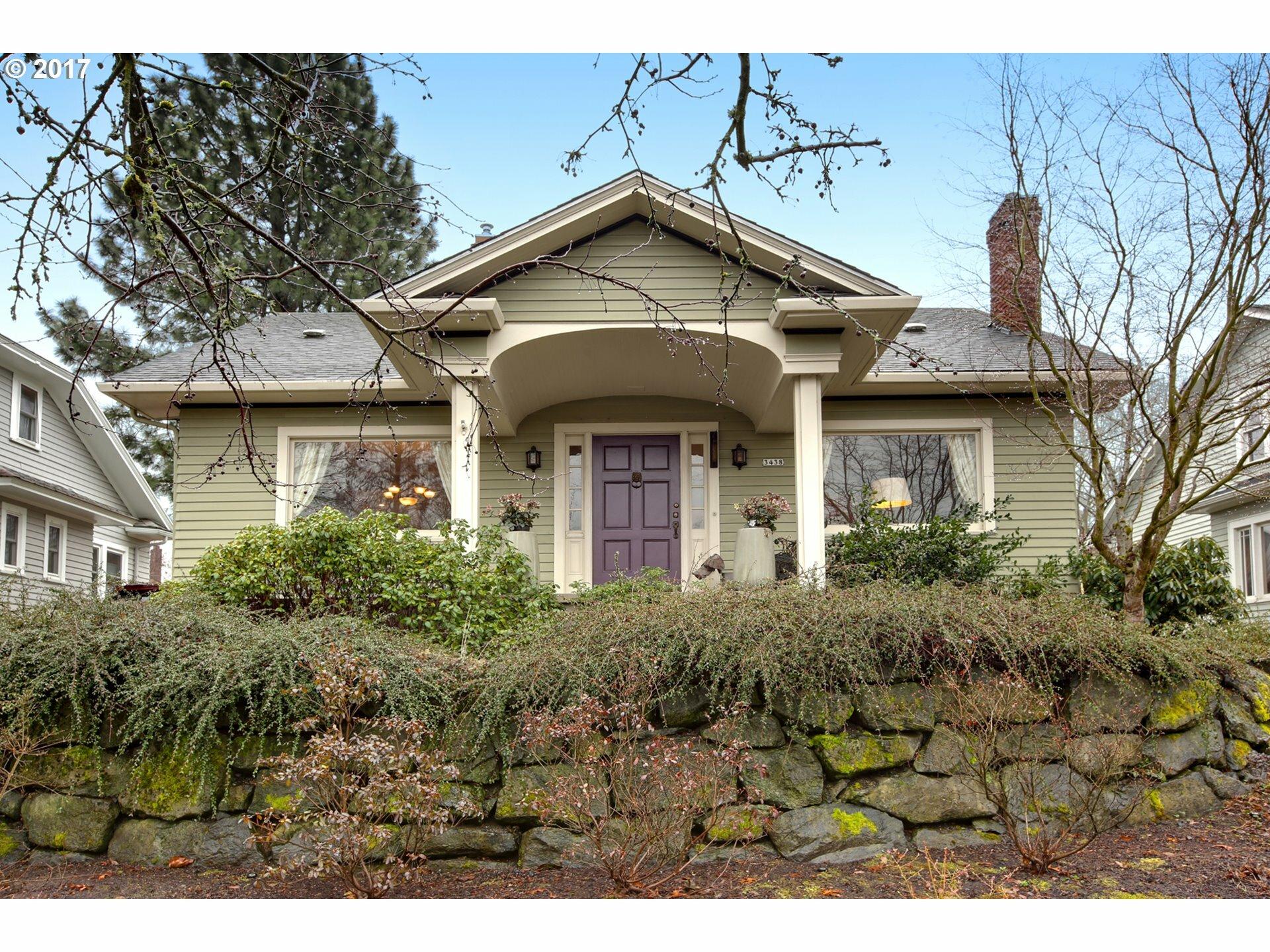 3438 Ne Hassalo St, Portland, OR - USA (photo 2)