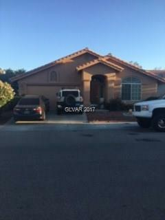 1609 Los Alamos Drive, North Las Vegas, NV - USA (photo 1)
