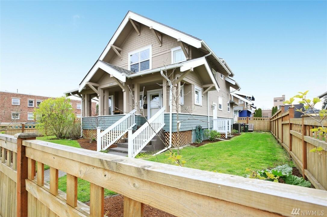 1124 S Sheridan Ave, Tacoma, WA - USA (photo 1)