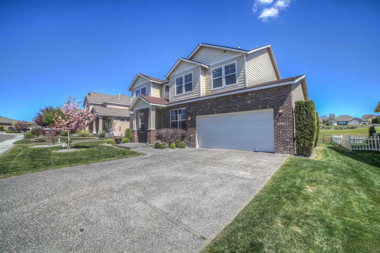 2942 Redrock Ridge Loop, Richland, WA - USA (photo 2)