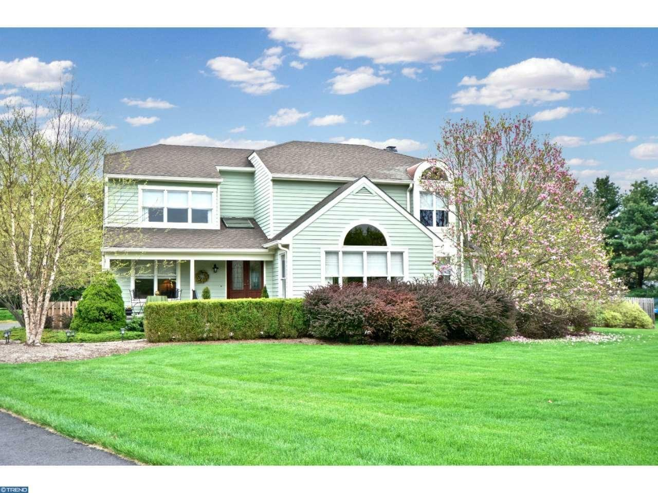 3 Merrick Pl, Pennington, NJ - USA (photo 1)