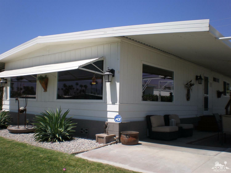 73621 Algonquin Place, Thousand Palms, CA - USA (photo 1)