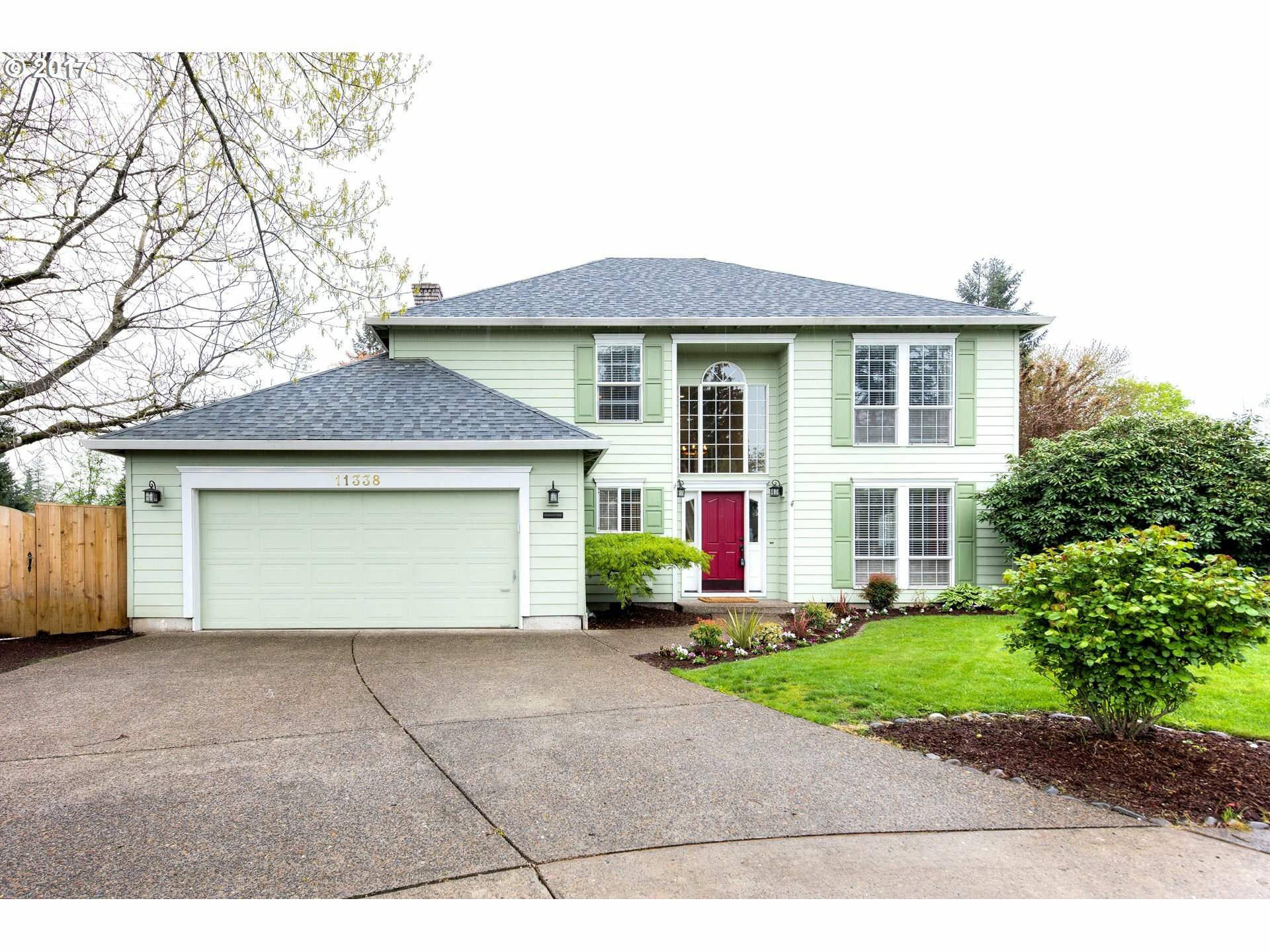 11338 Sw 91st Ct, Tigard, OR - USA (photo 1)