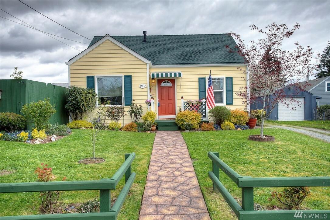 219 South Lane, Tacoma, WA - USA (photo 1)