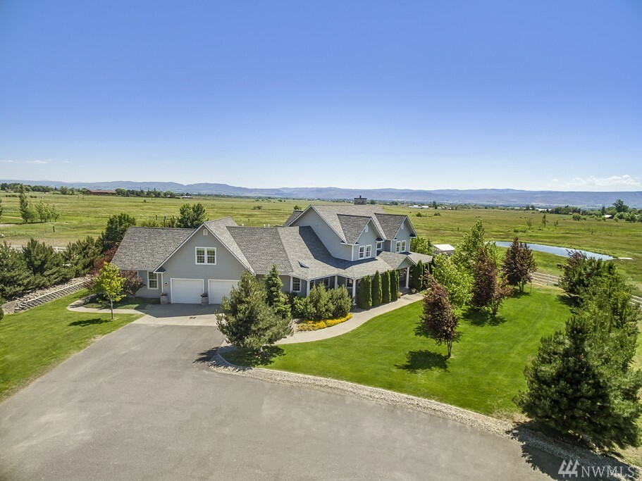 444 Buckboard Lane, Ellensburg, WA - USA (photo 2)