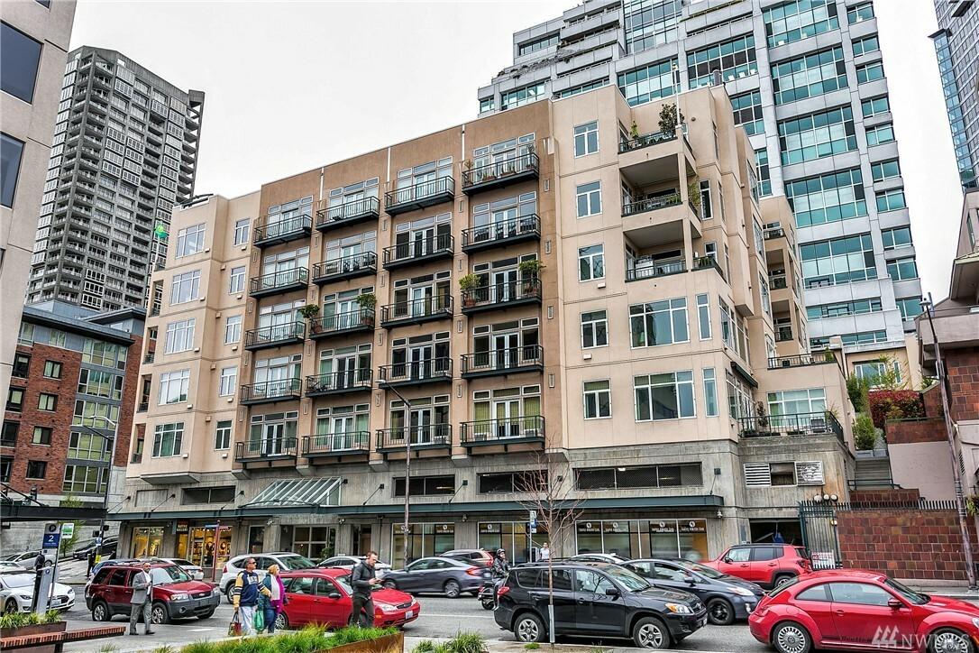 2030 Western Ave 612, Seattle, WA - USA (photo 2)