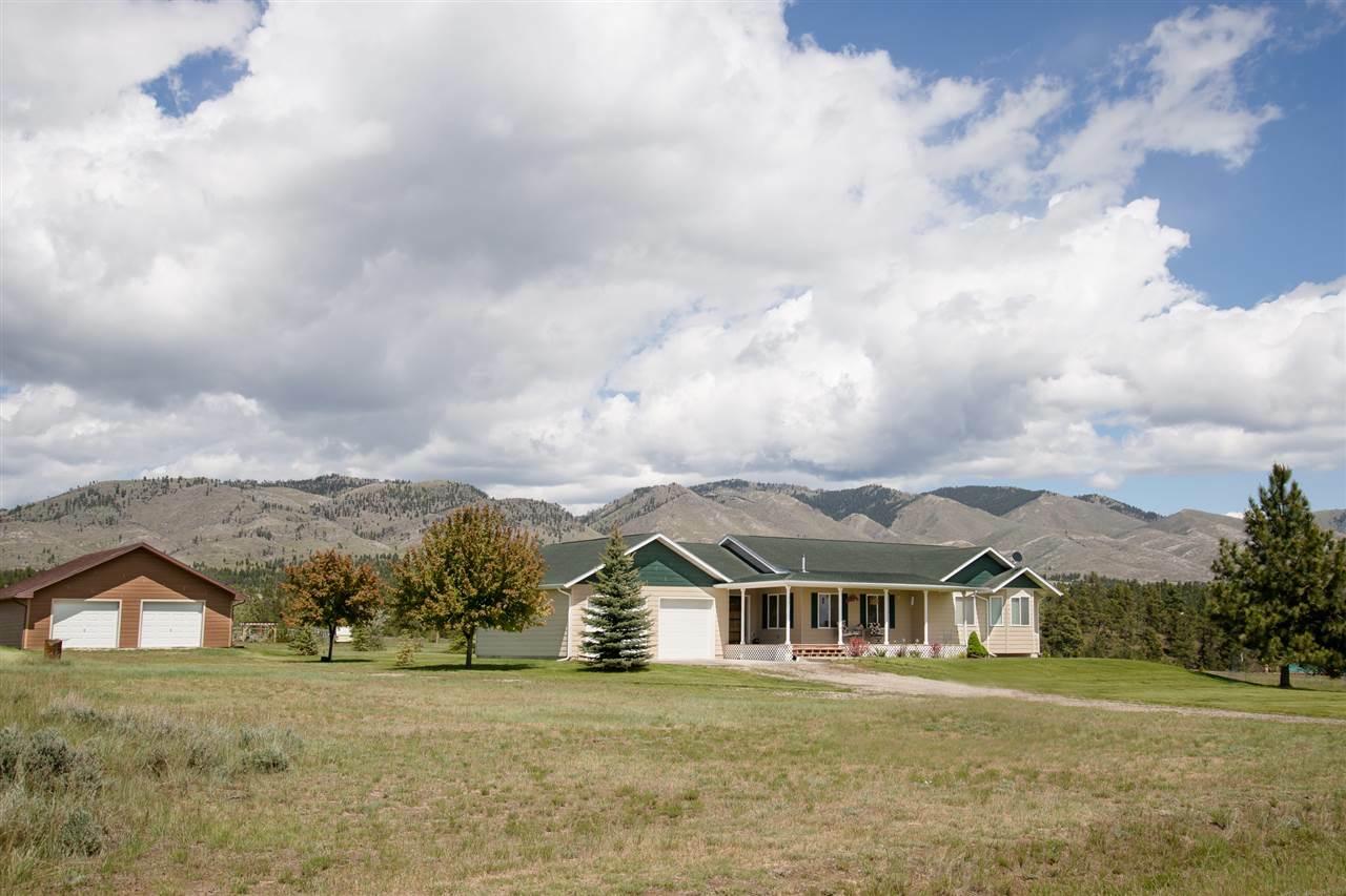 3791 Woodridge Trail, Helena, MT - USA (photo 1)