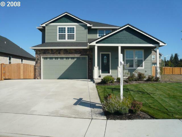1026 Prairie Meadows Ave, Junction City, OR - USA (photo 1)