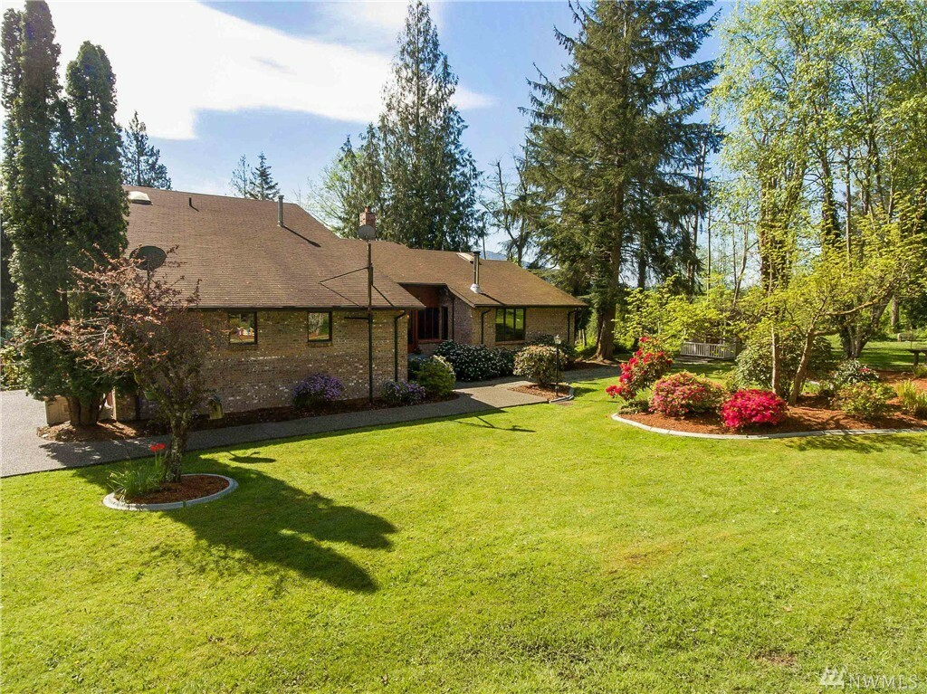 7800 Parker Rd, Sedro Woolley, WA - USA (photo 1)