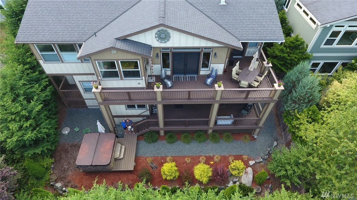 8015 Bayridge Ave, Gig Harbor, WA - USA (photo 2)