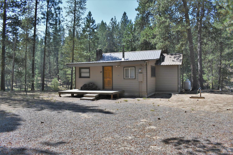 52087 Old Wickiup Road, La Pine, OR - USA (photo 1)