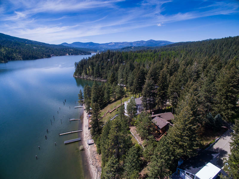 2818 W Lutherhaven Rd, Coeur D'alene, ID - USA (photo 1)