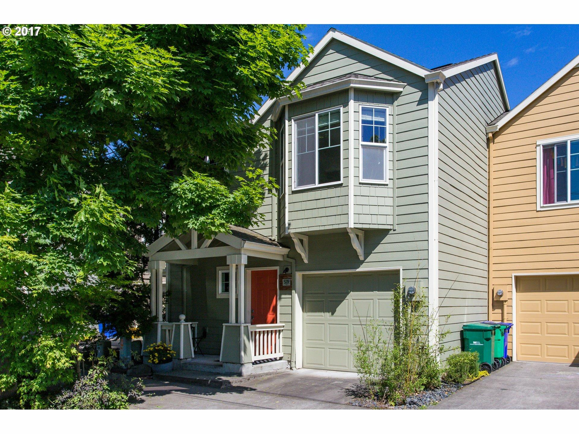 529 Ne Russell St, Portland, OR - USA (photo 1)