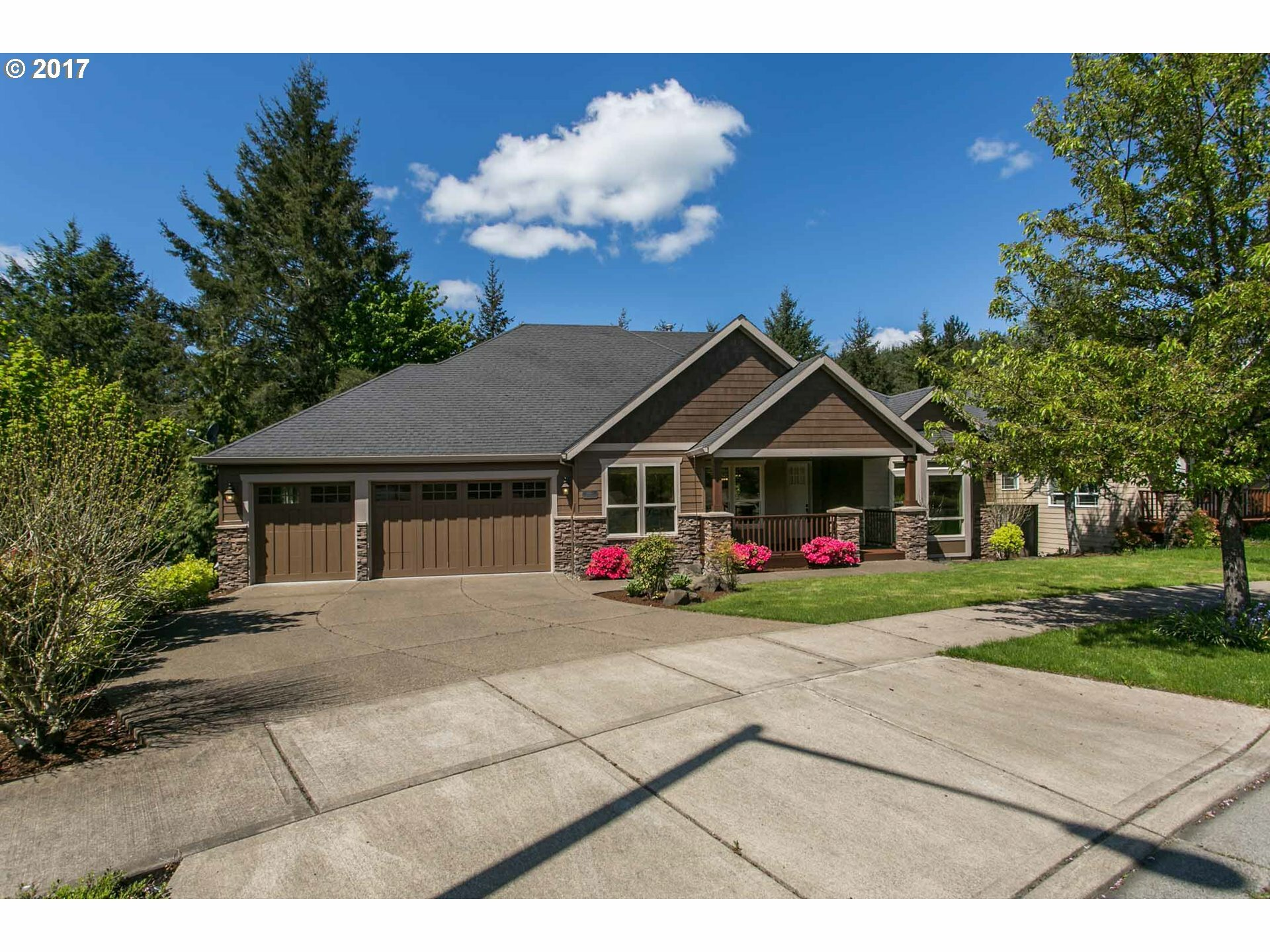 3522 Summit Pointe Ct, Forest Grove, OR - USA (photo 2)