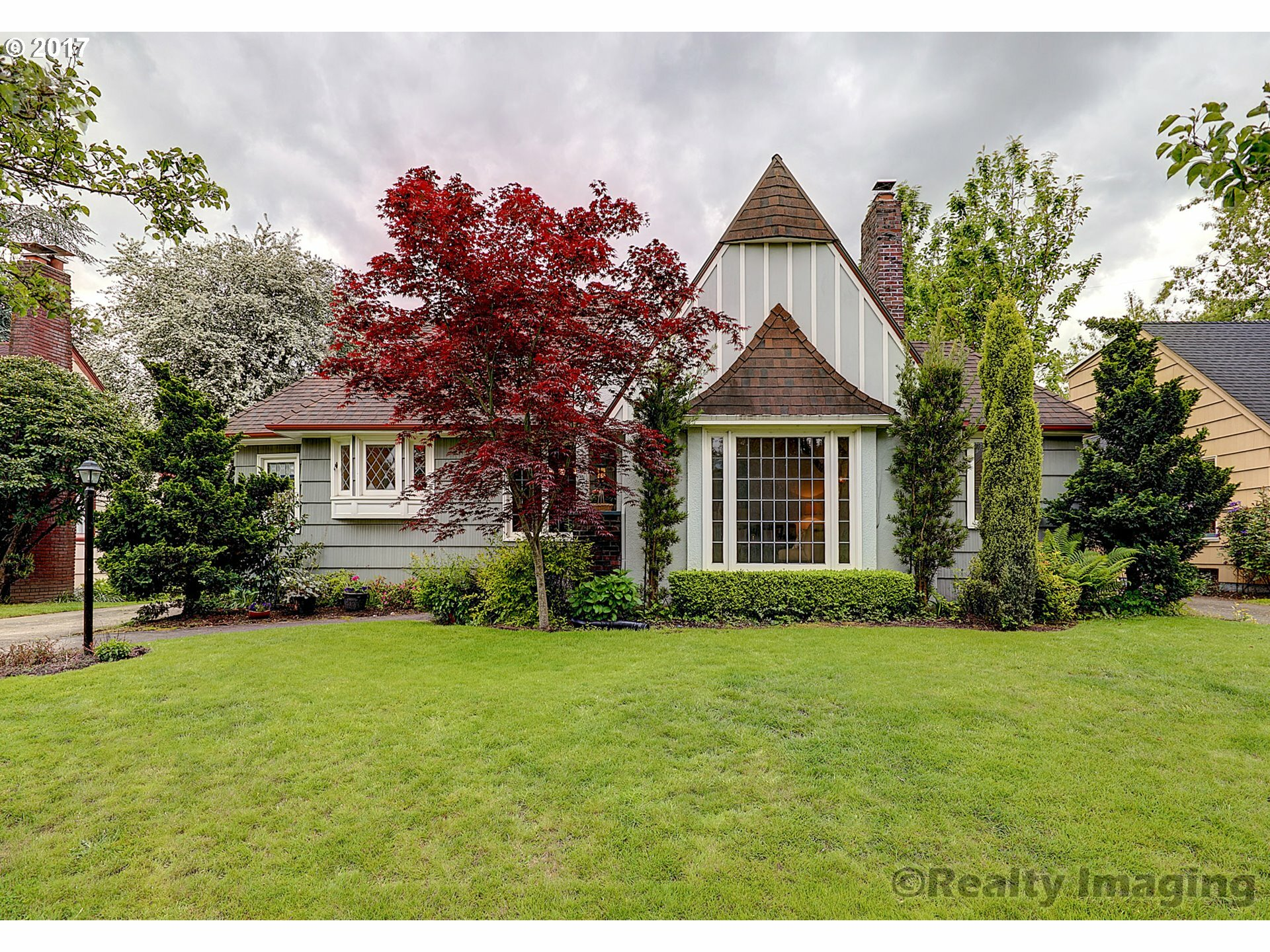 4428 Ne Royal Ct, Portland, OR - USA (photo 1)