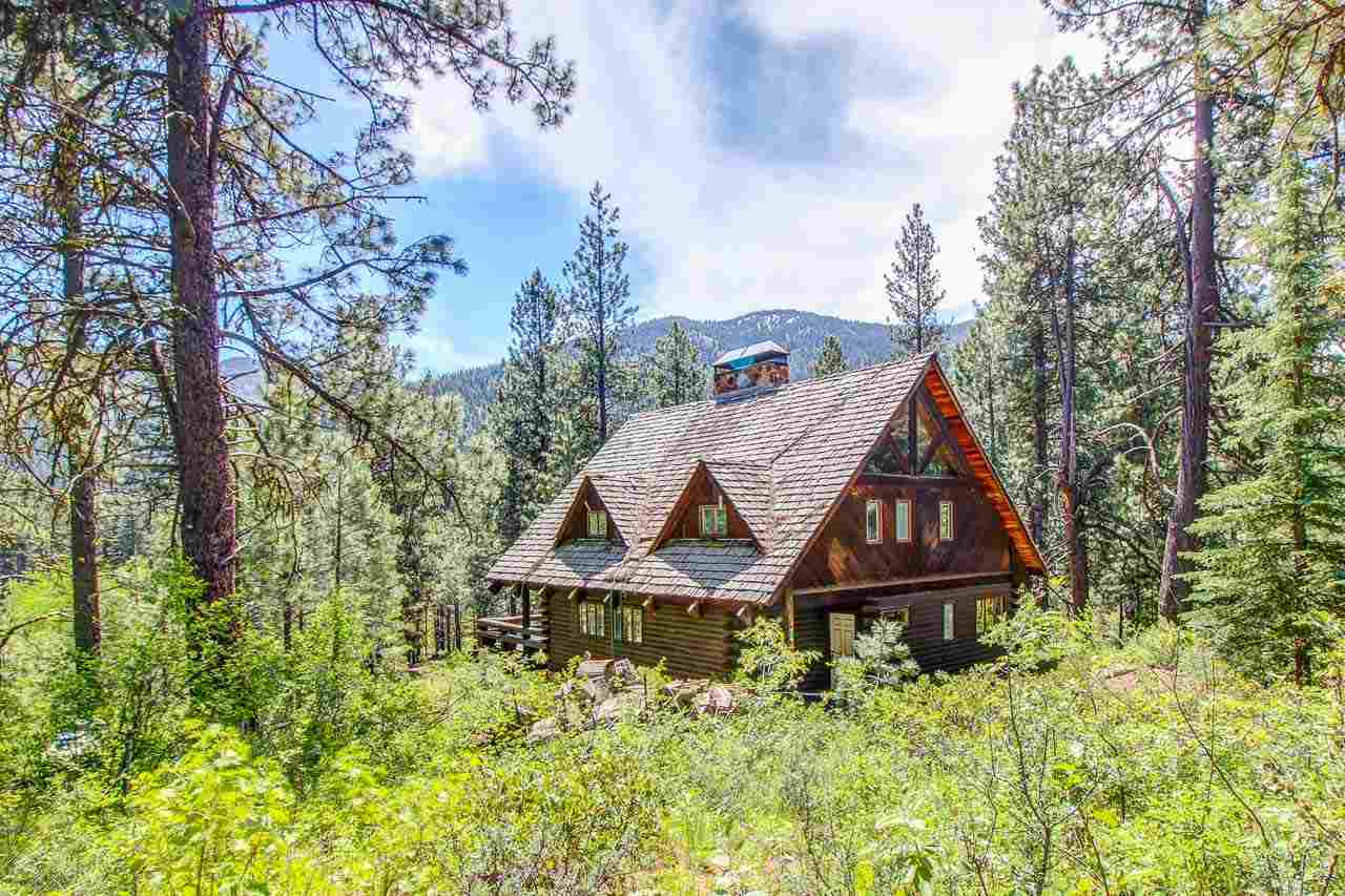 31 Valley Road, Lowman, ID - USA (photo 1)