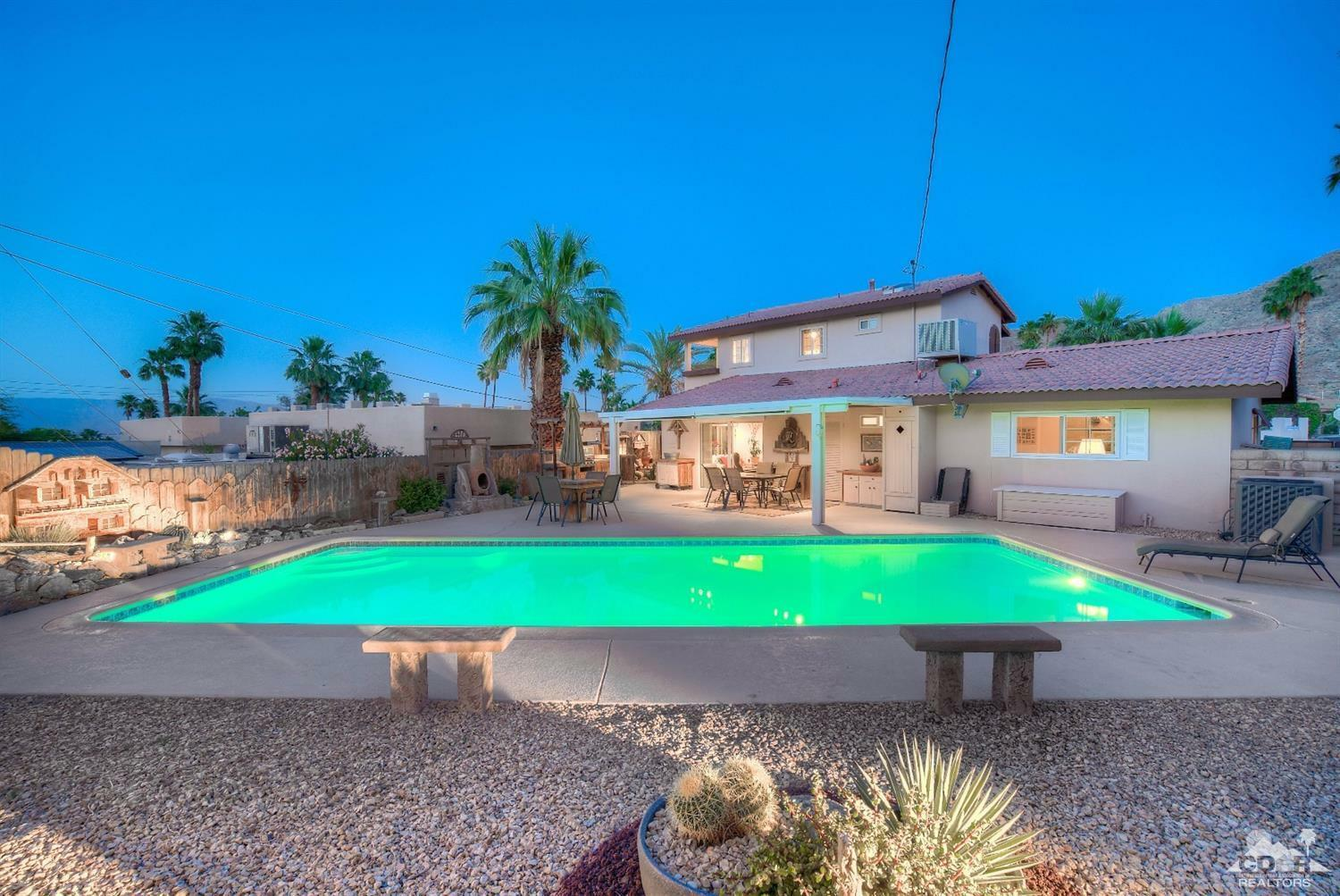 39015 Bel Air Drive, Cathedral City, CA - USA (photo 2)