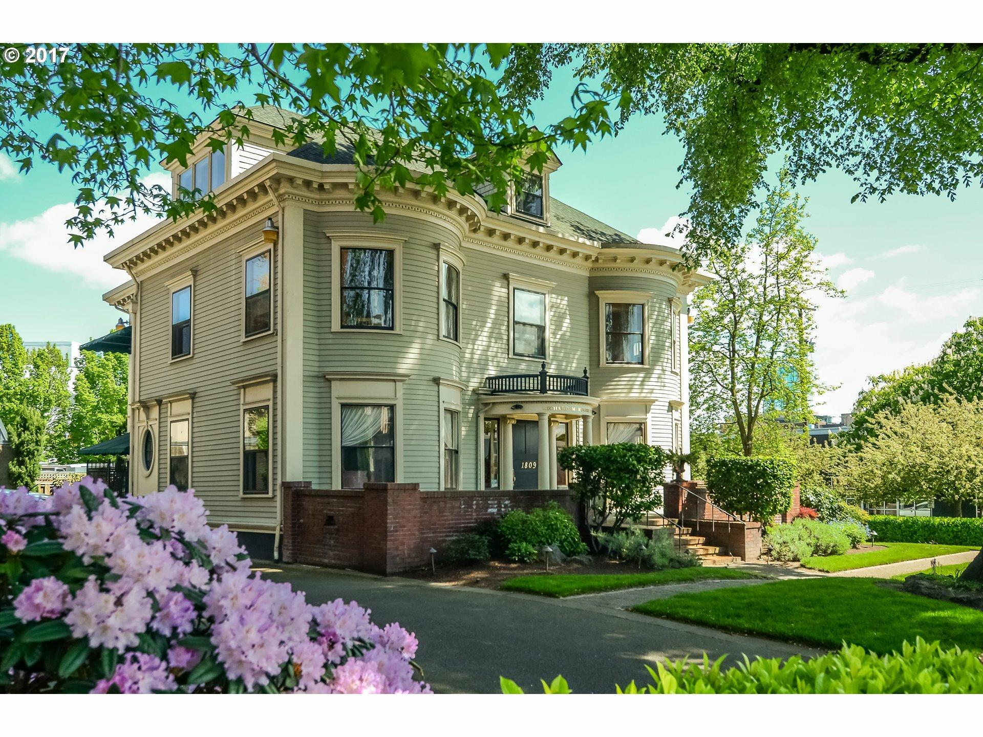 1809 Nw Johnson St, Portland, OR - USA (photo 1)