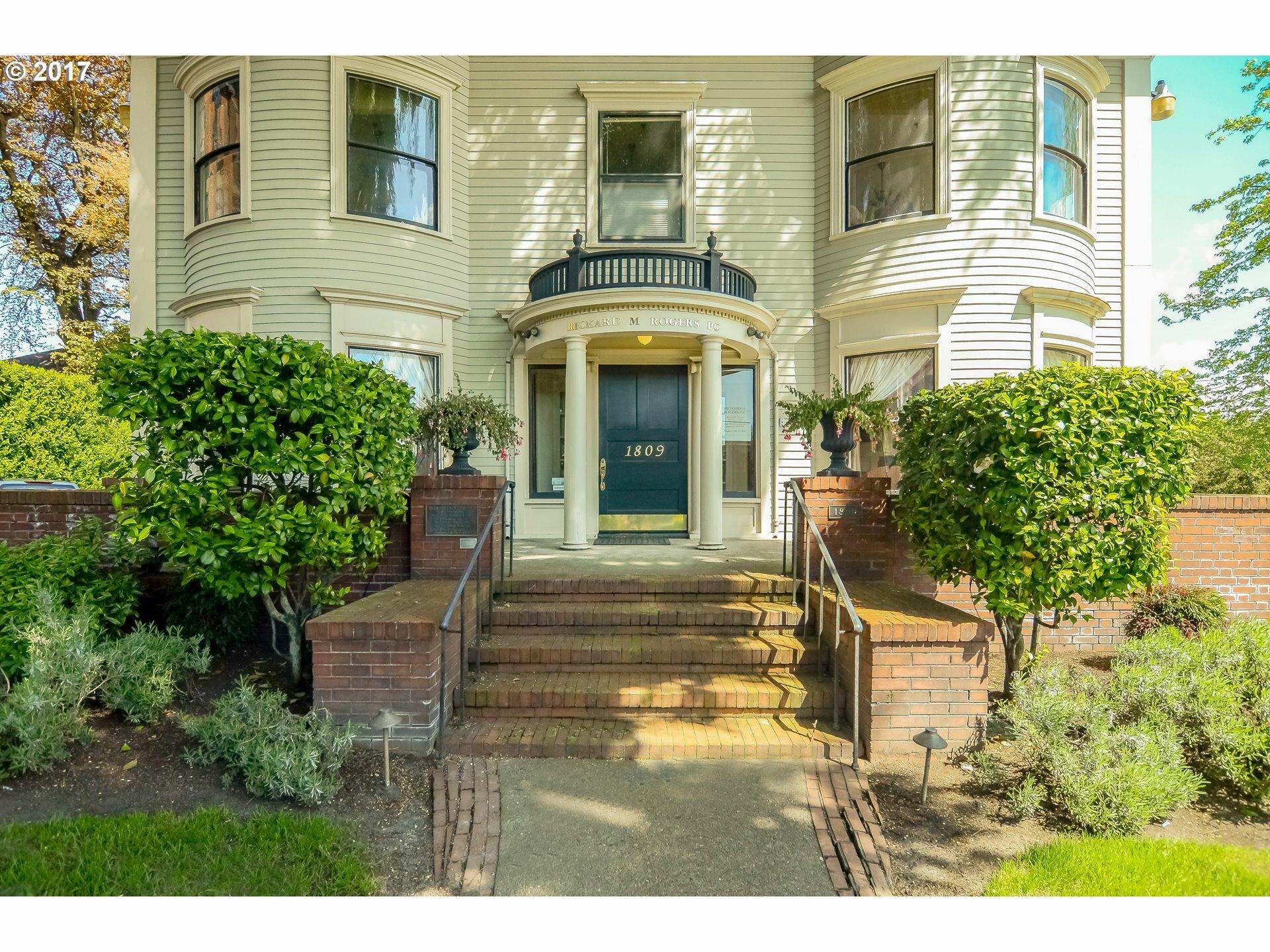 1809 Nw Johnson St, Portland, OR - USA (photo 2)