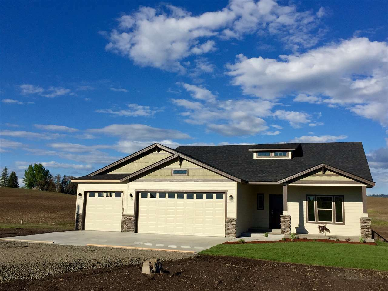 14309 S Madison Rd, Valleyford, WA - USA (photo 1)