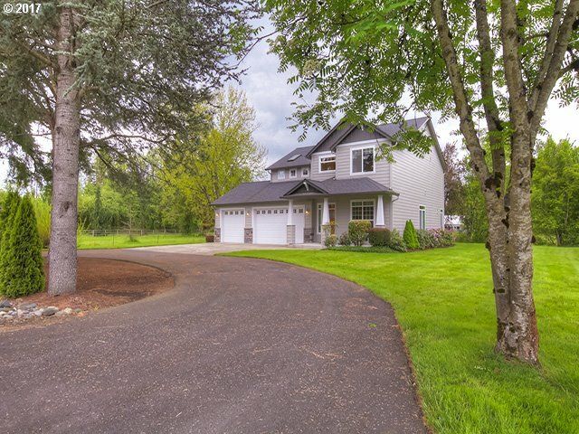 12208 Ne 152nd Ave, Brush Prairie, WA - USA (photo 1)