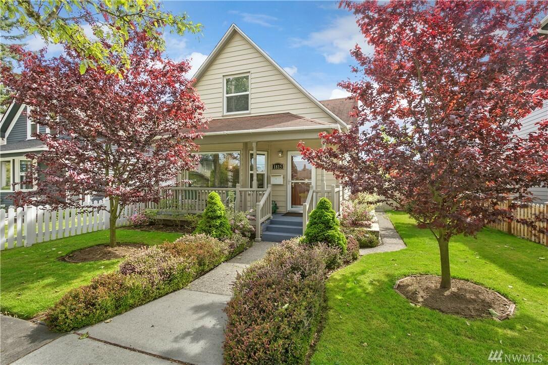 1815 Colby Ave, Everett, WA - USA (photo 1)