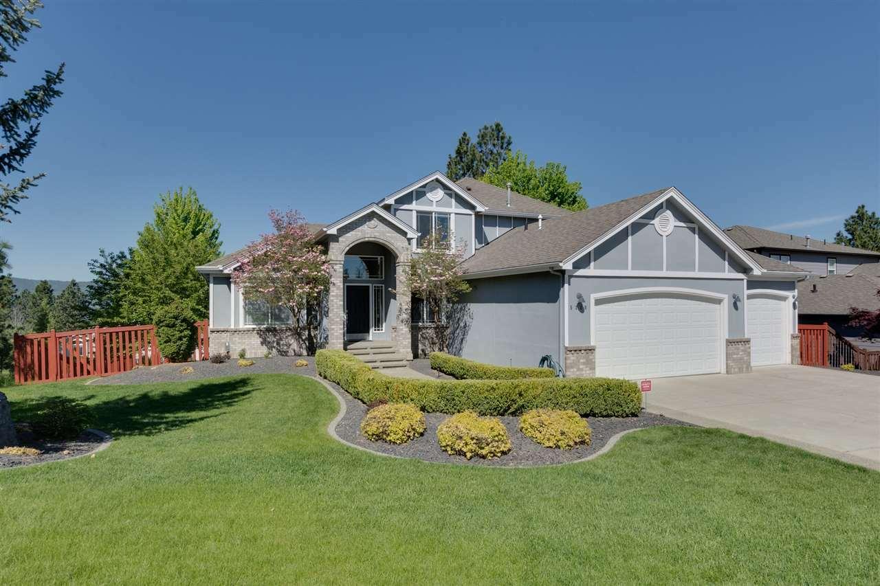 5210 S Bella Vista Dr, Spokane Valley, WA - USA (photo 1)